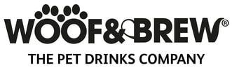 Image result for Woof & Brew logo